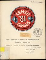 Publikatie nr 2 Aanzet tot een kader voor analyse van de censusgegevens