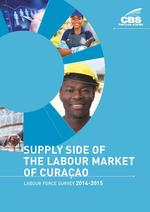 Supply Side of the Labour Market Curaçao : Labour Force Survey 2014 - 2015