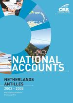 National Accounts Netherlands Antilles 2002-2008
