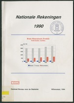 Nationale Rekeningen 1990