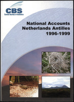 National Accounts Netherlands Antilles 1996-1999