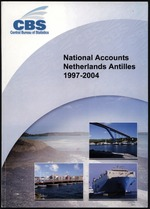 National Accounts Netherlands Antilles 1997-2004