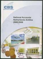 National Accounts Netherlands Antilles 2000-2006