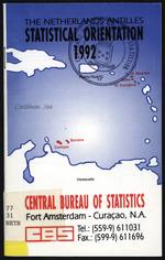 STATISTICAL ORIENTATION 1992