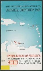 STATISTICAL ORIENTATION 1993