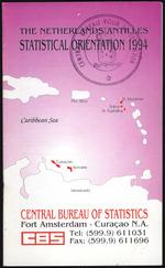 STATISTICAL ORIENTATION 1994
