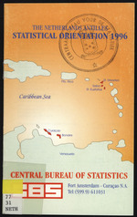 STATISTICAL ORIENTATION 1996