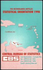 STATISTICAL ORIENTATION 1998