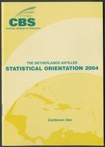 STATISTICAL ORIENTATION 2004