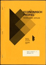 Economisch Profiel September 1979, Nummer 8