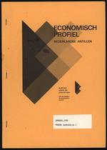 Economisch Profiel Januari 1981, Nummer 1