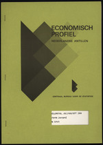 Economisch Profiel Juli/Augustus/September 1984, Nummer 3+4+5