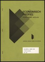 Economisch Profiel Januari 1985, Nummer 8+9