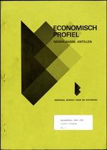 Economisch Profiel Juni 1985, Nummer 1