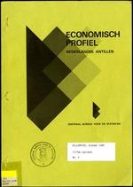 Economisch Profiel Oktober 1985, Nummer 3