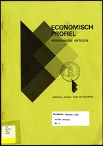 Economisch Profiel Februari 1986, Nummer 5