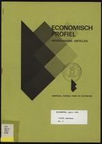 Economisch Profiel April 1986, Nummer 6