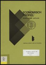 Economisch Profiel Augustus 1986, Nummer 2