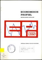 Economisch Profiel Oktober 1986, Nummer 3