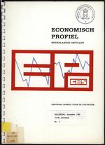 Economisch Profiel December 1986, Nummer 4