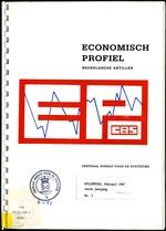 Economisch Profiel Februari 1987, Nummer 5