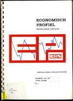 Economisch Profiel Juni 1987, Nummer 1