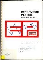 Economisch Profiel Oktober 1987, Nummer 3
