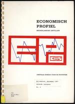 Economisch Profiel December 1987, Nummer 4
