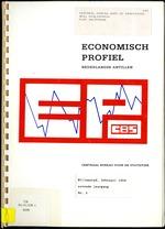 Economisch Profiel Februari 1988, Nummer 5