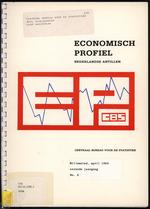 Economisch Profiel April 1988, Nummer 6