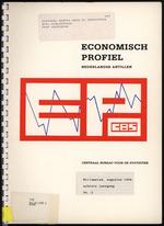 Economisch Profiel Augustus 1988, Nummer 2