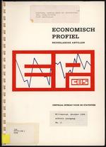 Economisch Profiel Oktober 1988, Nummer 3