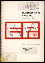 Economisch Profiel Januari 1989, Nummer 4
