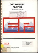 Economisch Profiel Juni 1991, Nummer 1