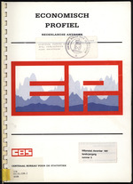 Economisch Profiel December 1991, Nummer 3