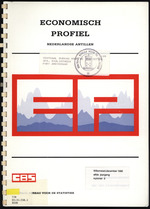 Economisch Profiel December 1992, Nummer 3