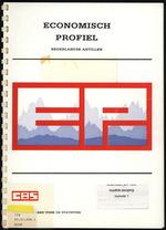 Economisch Profiel Juni 1993, Nummer 1