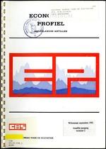 Economisch Profiel September 1993, Nummer 2