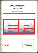 Economisch Profiel November 1993, Nummer 3