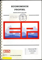 Economisch Profiel April 1994, Nummer 4