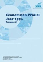 Economisch Profiel Jaar 1994, Jaargang 13