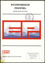 Economisch Profiel Januari 1995, Nummer 2+3