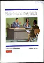 Vacaturetelling 1998