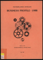 Netherlands Antilles Business Profile 1988