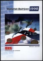 Statistiek Bedrijven 1998