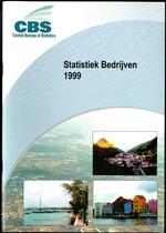 Statistiek Bedrijven 1999
