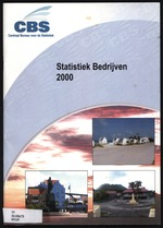 Statistiek Bedrijven 2000