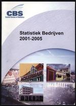 Statistiek Bedrijven 2001-2005