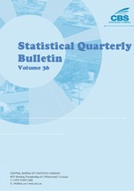 Statistical Quarterly Bulletin Volume 36