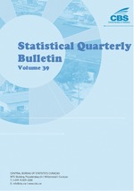 Statistical Quarterly Bulletin Volume 39